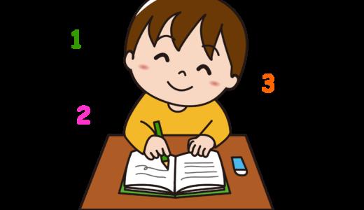 小学生・子供の算数のお悩み解決。分数・小数の苦手を克服するおすすめの方法【発達障害】。
