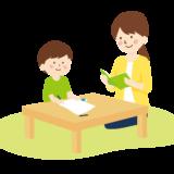 小学生国語の学習方法(音読)