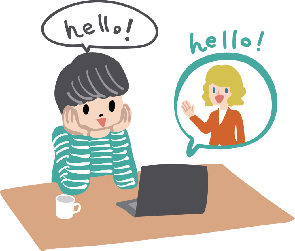 子供のオンライン英会話はグローバルクラウンがおすすめ